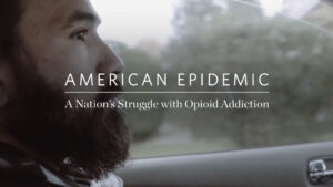 American Epidemic Opioid