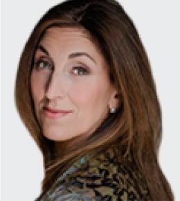 Christine Leonard